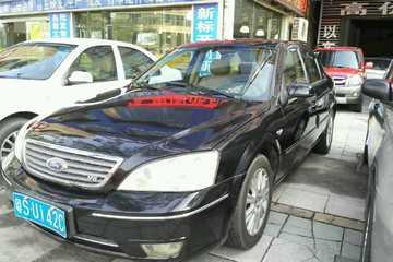 福特 蒙迪欧 2005款 2.5 自动 经典型