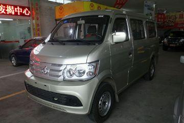 长安 星光4500 2012款 1.3 手动 标准型7座